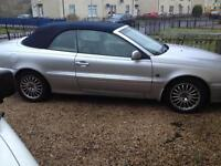 Volvo C70 T Auto for sale or swap