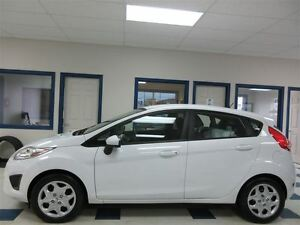 2013 Ford Fiesta SE AUTOMATIQUE BLUETHOOTH SIEGE CHAUFFANT !