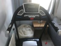Roger Black Treadmill hardly used! ***