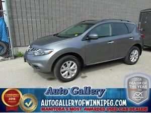 2014 Nissan Murano S AWD * Low price!