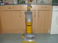 """DYSON DC04,ALL FLOORS,VACUUM CLEANER,HOOVER,""""3 MONTHS WARRANTY"""""""