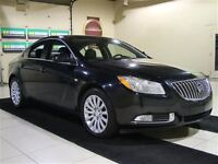2011 Buick Regal CXL TURBO AUTO CUIR MAGS