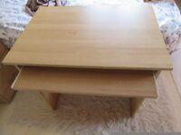 FREE Wood-effect desk