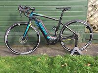 Giant Road E+1 2016 - Electric Bike. Cycle