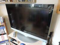 "Samsung 37"" HD Ready Flat Screen Analogue TV – LE37R41BX"