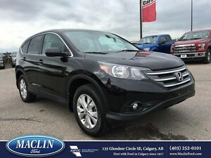 2014 Honda CR-V EX, Leather Seats, Backup Camera