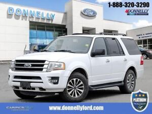2017 Ford Expedition -
