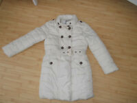 next coat age 7 to 8 plus free bag of clothes