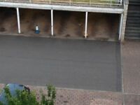 Secured Covered Car park to rent near Glasgow Royal Infirmary
