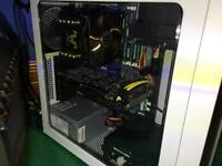Intel Hex Core Gaming PC with Nvidia GTX 780