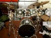 Mapex Saturn V Drums