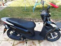 Honda vision 2015 (low mileage)