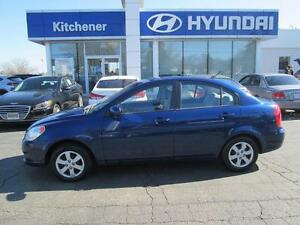 2011 Hyundai Accent GL // MANUAL // AC // POWER GROUP //