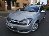 Vauxhall Astra 1.4 i 16v SXi Sport Hatch 3dr£2,250 p/x welcome 6 MONTHS WARRANTY INCLUDED