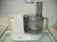 Kenwood Food Processor FP505