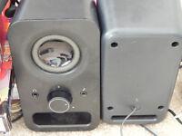 Logitech Z150 Multimedia Speaker Compact Speakers