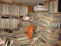 record collection vinyl wanted by local collector best prices paid and free valuation