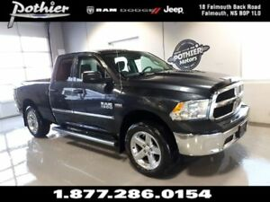 2017 Ram 1500 ST | LEVELLING KIT | LED LIGHTS | 20' WHEELS |