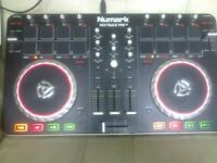 Numark mixtrack pro 2 for sale. pickup and cash only