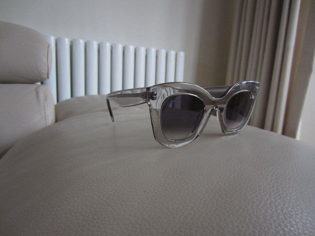 4f2ab4554d30 Celine Baby Marta Sunglasses (Barely Worn)
