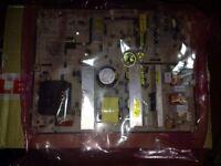 Samsung LE40R88BD - Power Supply board