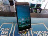 HTC One M8, unlocked to any network