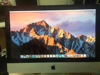 "iMac 21.5"" i5 Mid-2011"