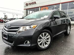 2014 Toyota Venza LE FWD+XTRA WARRANTY-100,000KMS!!!