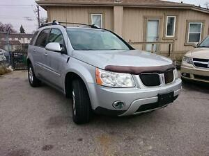 2006 Pontiac Torrent FWD Cambridge Kitchener Area image 3