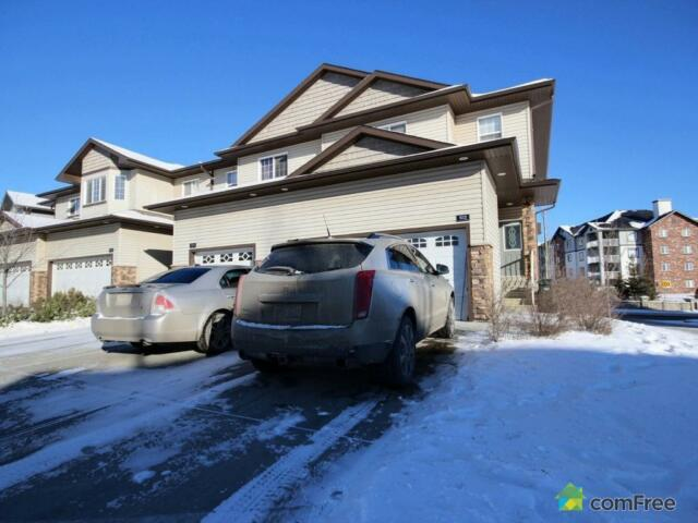 $359,900 - Townhouse for sale in Sherwood Park