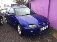 MG ZR 1,4 long mot