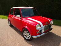 Rover Mini Cooper I 2 Door Saloon (multi-colour) 2000