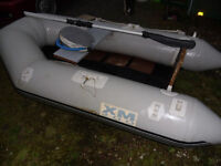 XM 200 Inflatable Dinghy