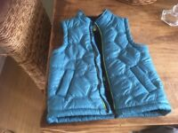 Boys gilet by Ted Baker - 4-5 years