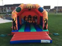 Bouncy castle hire (Peterborough)