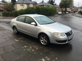 VW PASSAT 2.0 TDI BLUEMOTION 2009