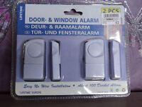 DOOR/WINDOW ALARM