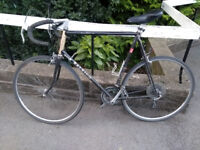 Raleigh Super Course road bike (almost l'Eroica ready!)