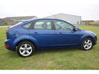 FORD FOCUS Can't get finance? Bad Credit? Unemployed? We can Help!