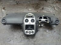 VAUXHALL CORSA, DASHBOARD, FROM 2007, FOR SALE