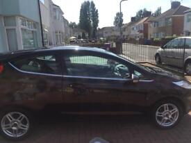 Ford Fiesta for sale (full service history)