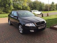 Skoda Octavia Elegance 1.8TSI,6 speeds,HPI clear,engine damage.