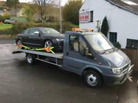 Road runner transport & recovery south wales