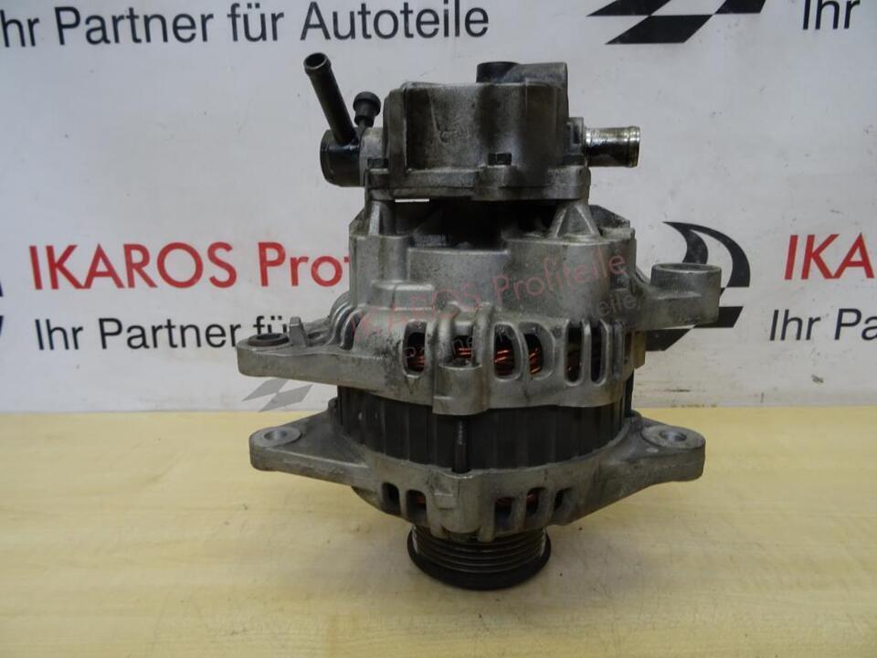 Kia Sorento 2,5 CRDI Lichtmaschine 373004A112 in Bruchsal