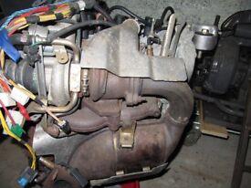 Renault Avantime 2 ltr Motor. Low Mileage