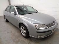 FORD MONDEO DIESEL , 2007 REG , LOW MILEAGE + FULL HISTORY , YEARS MOT , FINANCE AVAILABLE, WARRANTY