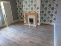 2 Bedroom Ground Floor Flat, To Rent, Bensham, Immaculate, DSS Welcome