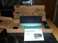 BT HOME HUB 5 - A FASTER ROUTER FOR BT BROADBAND!