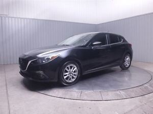 2014 Mazda MAZDA3 SPORT GS HATCH SKY-ACTIVE AC MAGS TOIT