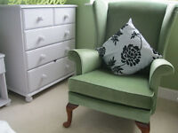Parker Knoll chair,used in perfect condition